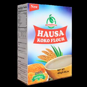 Hausa_koko