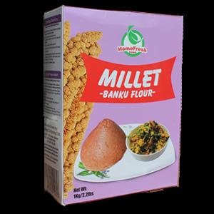 Millet_banku_flour