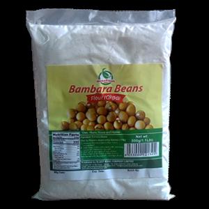 bambara-beans